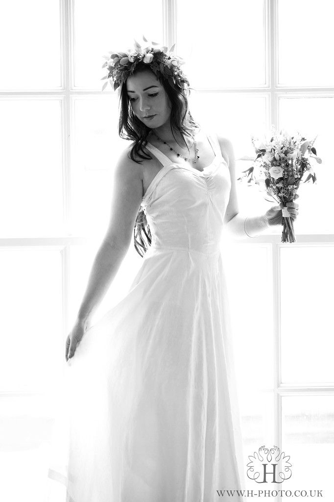 The Dress… | H - Wedding and Family Photography by Hanri