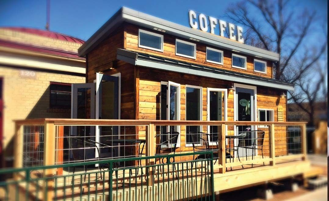 The Most Beautiful Coffee Shop in Every State in America