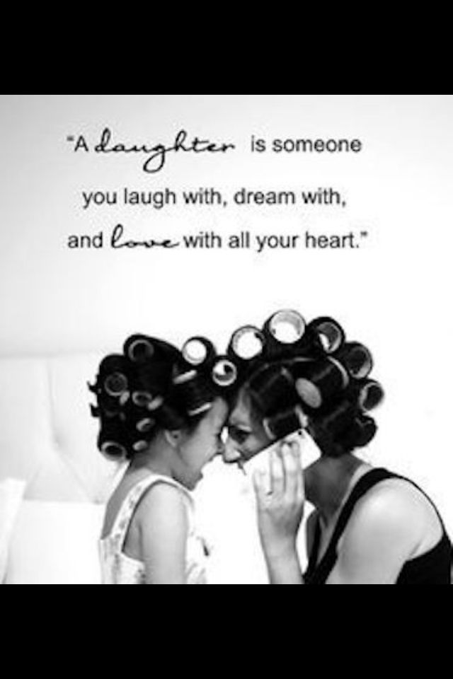 Mother daughter phrases-2218