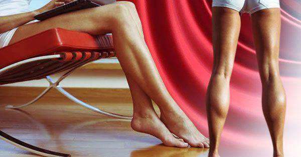 elveszíti a lábszár zsírját