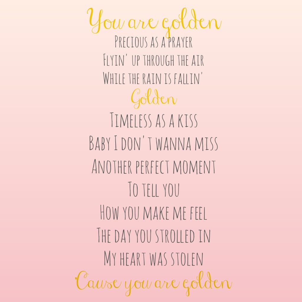 Golden By Lady Antebellum New Favourite Song Lady Antebellum