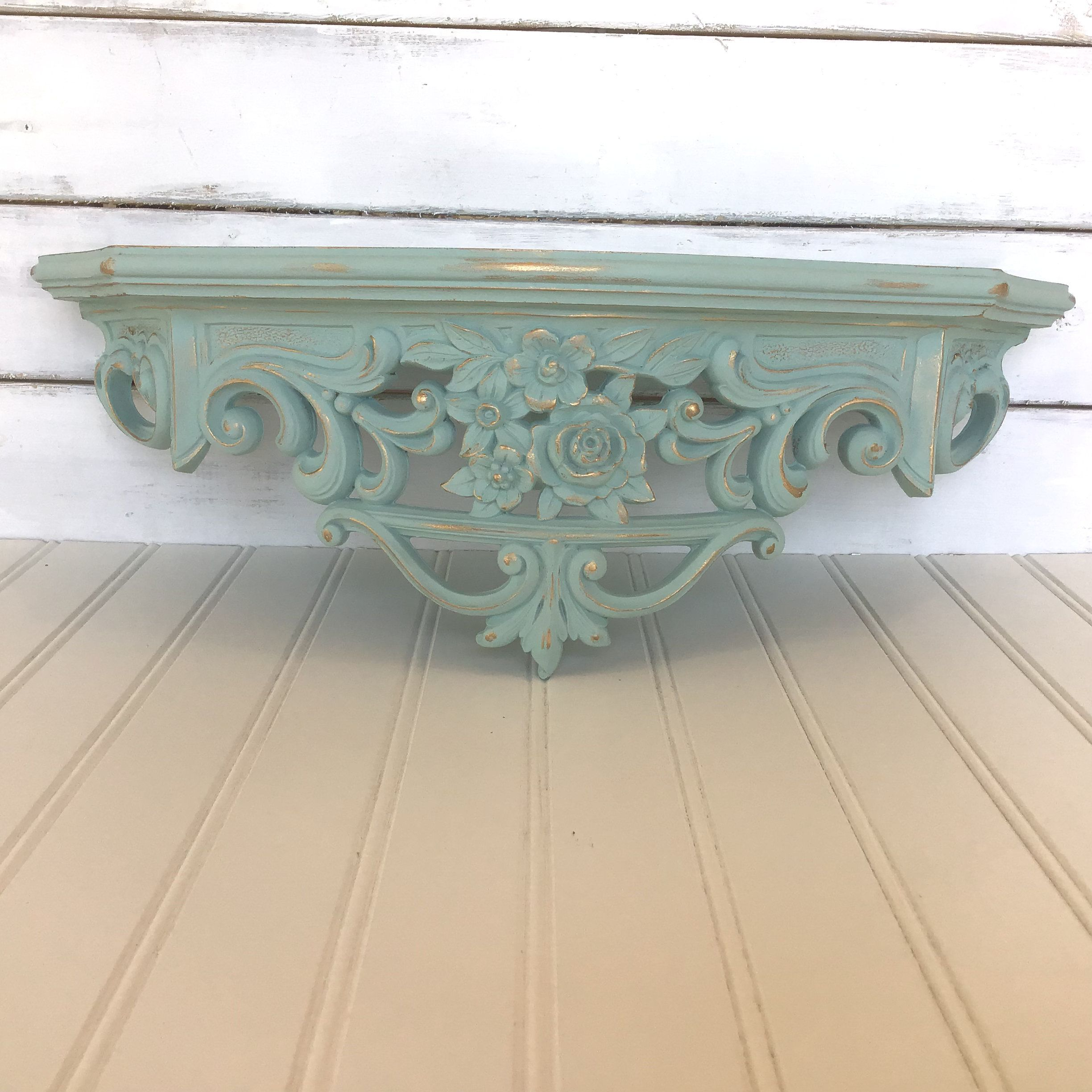 DECORATIVE  FRENCH COUNTRY STYLE CHERUB WITH DETAIL FINISHING MOULDING//PLAQUE