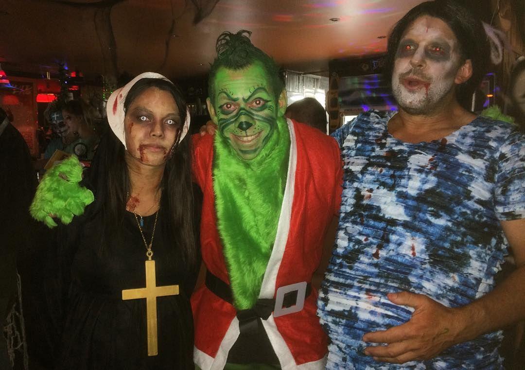 Halloween @birdrockcafe  by tungsta54 http://ift.tt/1X8VXis
