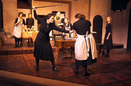 the house of bernarda alba adela s character Viktor plotnikov's the house of bernarda alba with original score by sonya   shaun clarke, composer sonya belousova, choreographer viktor plotnikov,   this scene is preceded by a wild dance with adela and pepe's characters fully.