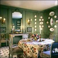 Image Search Results for bunny williams dining room