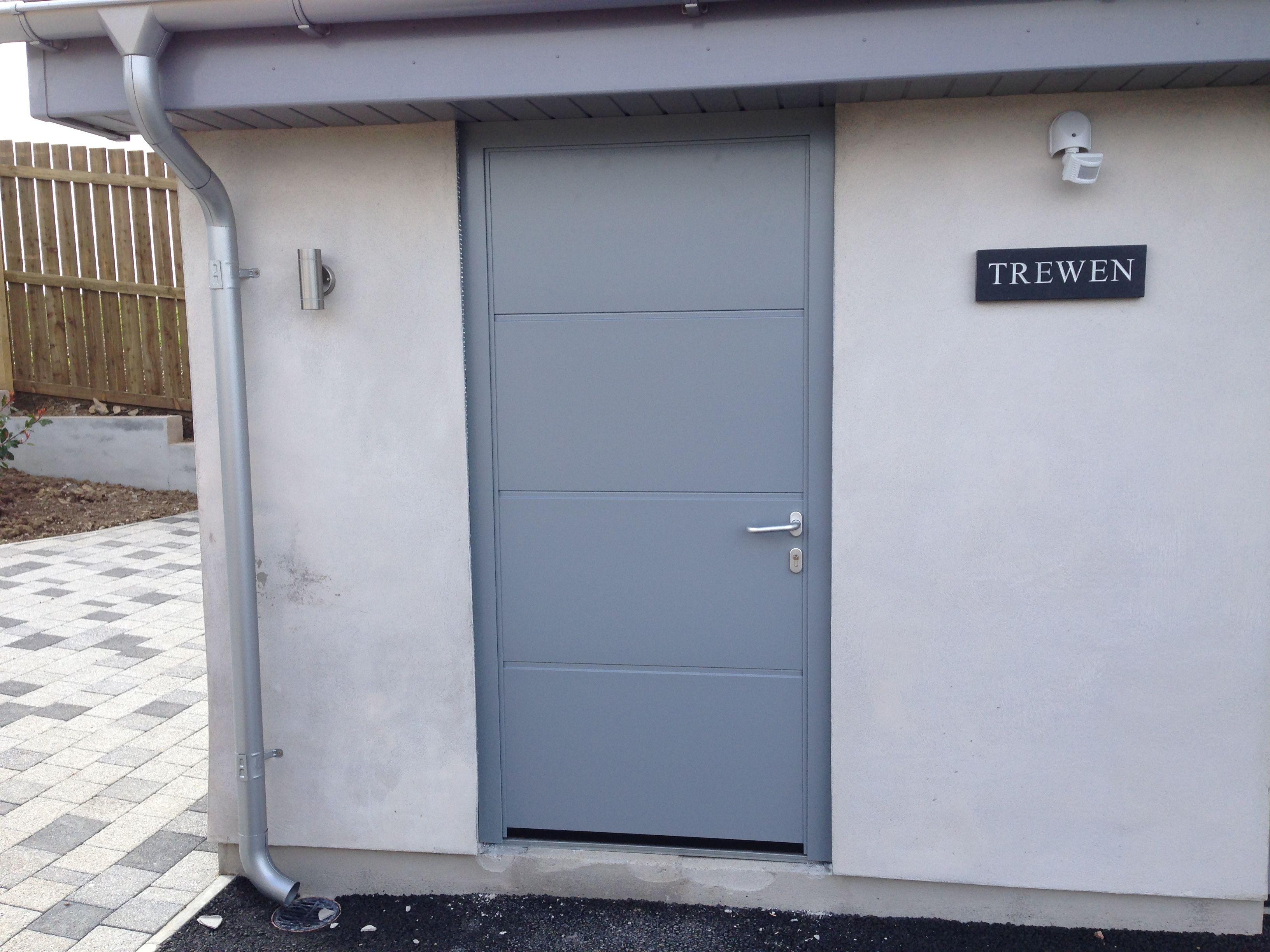 Hormann Steel Garage Side Doors Httpvoteno123 Pinterest