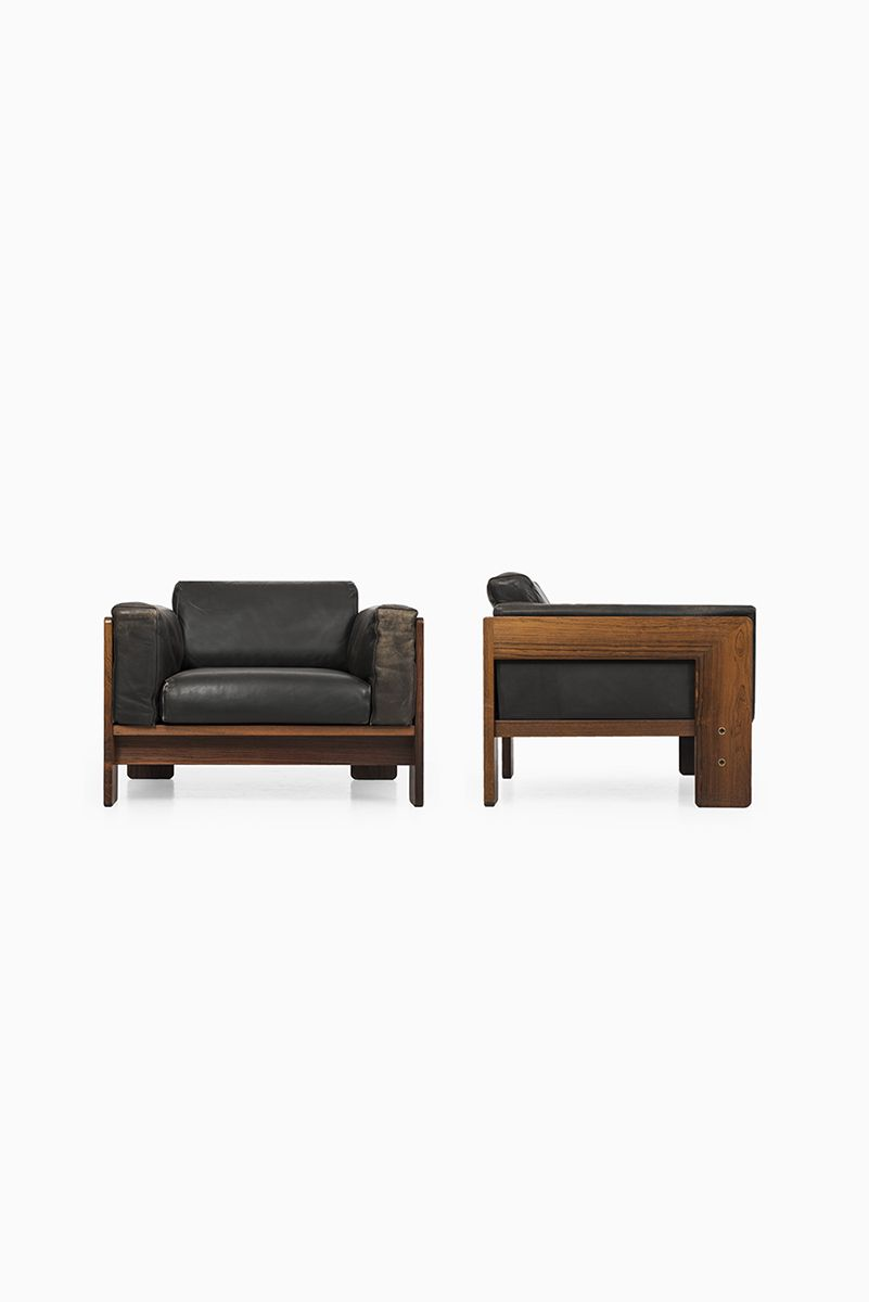 tobia scarpa bastiano easy chairs by haimi at studio schalling sit set pinterest chair. Black Bedroom Furniture Sets. Home Design Ideas