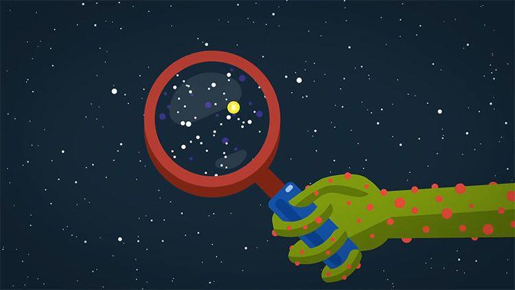 Videos: ¿Por qué aún no hemos entrado en contacto con civilizaciones extraterrestres? - RT