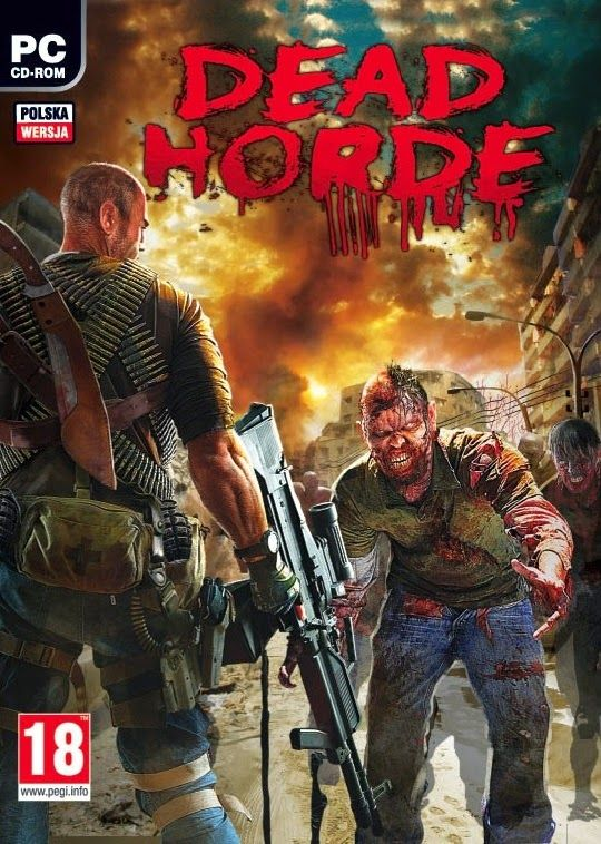 Dead Horde Pc Game Highly Compressed Download Very