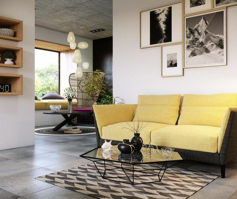 Chambre design : 8 exemples de jolie chambre adulte