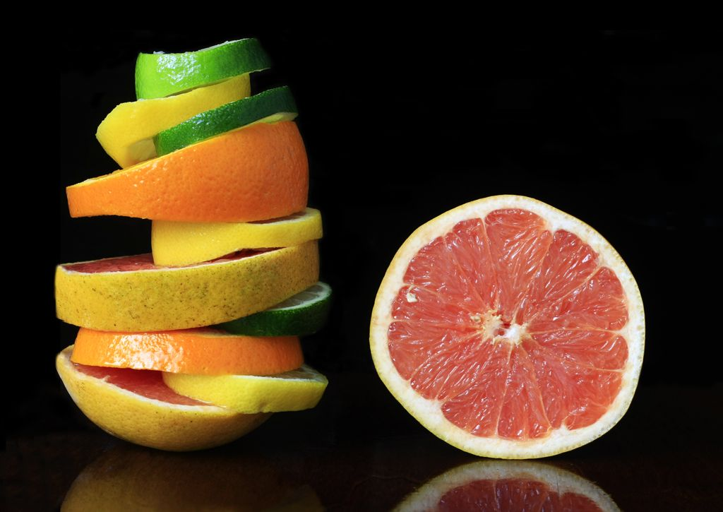 Still Life And Creative Processing Food Photography Fruit Food