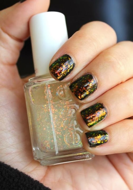 October Beauty Favorites | Essie nail polish, Manicure and Makeup