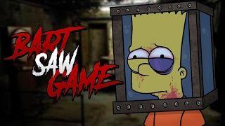 Bart Foi Sequestrado Bart Simpson Saw Game Youtube Com