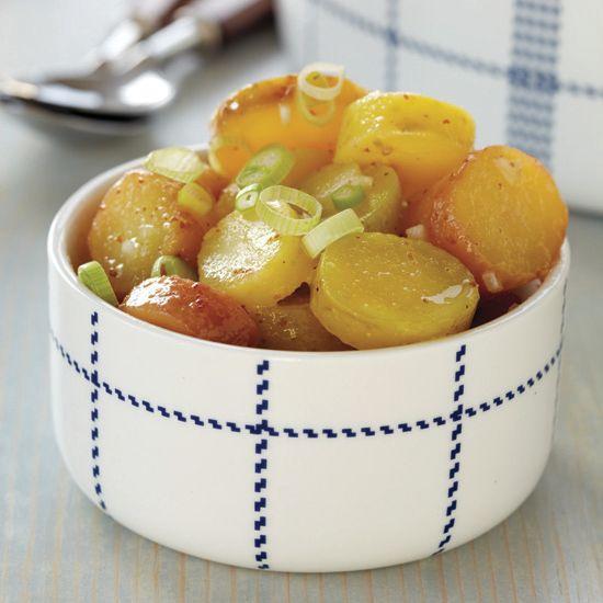 Best Potato Salad Recipe Food And Wine