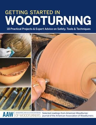 A Lesson Plan for Woodturning in 2020 | Wood turning, Wood ...