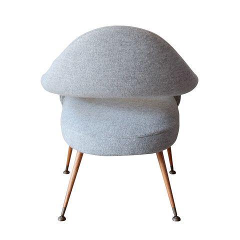 Poltrona Frau Letizia.Letizia Armchair By Poltrona Frau Ideas For The House