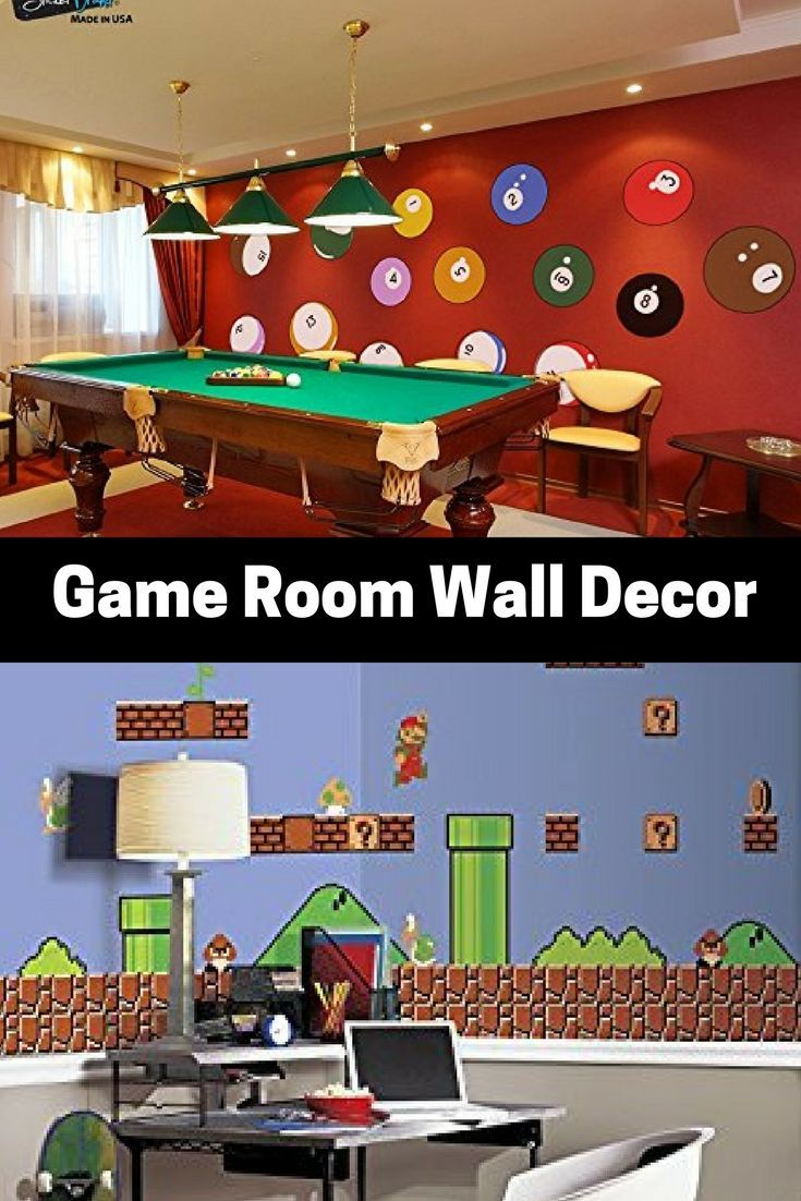 Absolutely Epic Game Room Wall Decor Game Room Wall Art Game Room