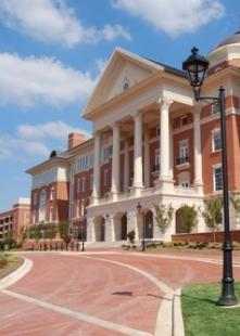 Nc Research Campus At Kannapolis Unc Ga Places Piedmont House Styles