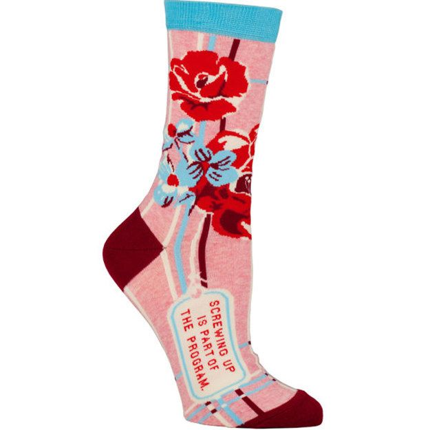 Here are some of the most fabulous socks you can buy right now.