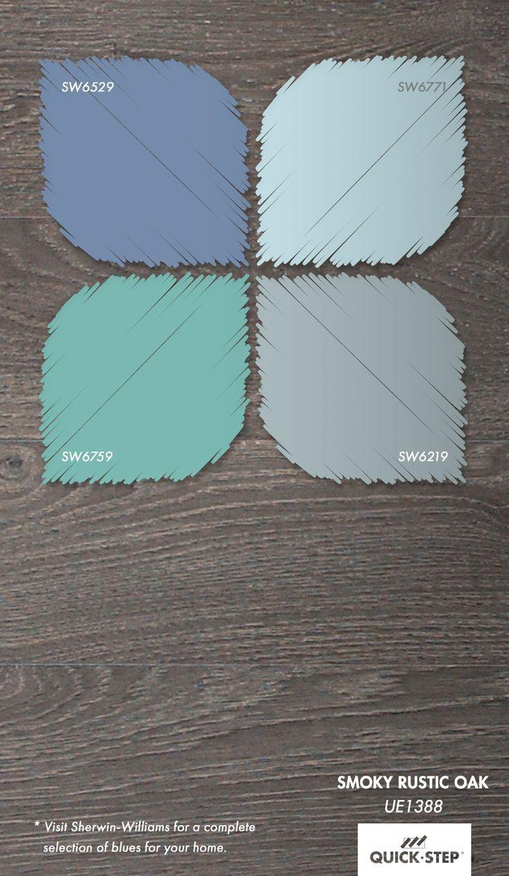 Laminate Flooring Grey, What Colour Paint Goes With Grey Laminate Flooring