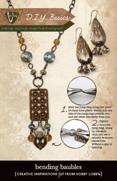 26+ Hobby lobby jewelry making supplies ideas