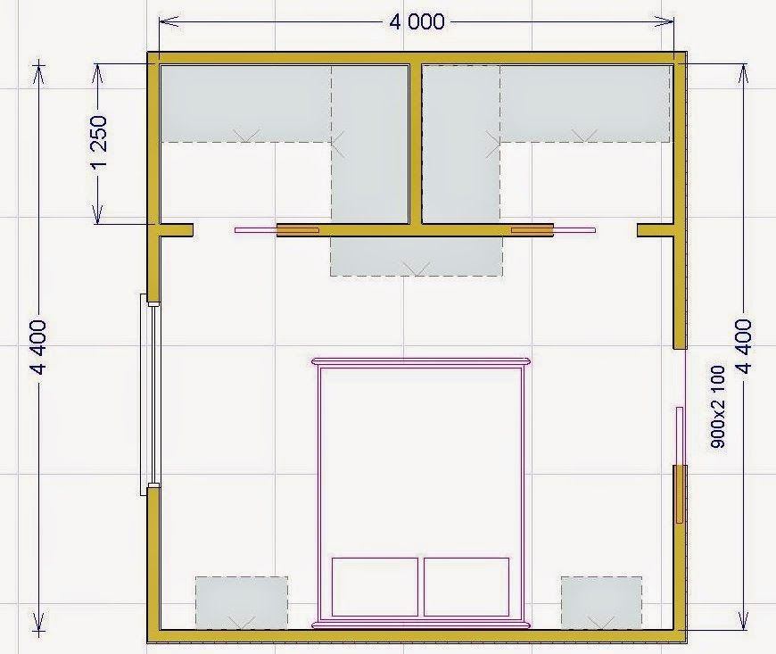 Dimensioni Armadio Camera Da Letto Matrimoniale