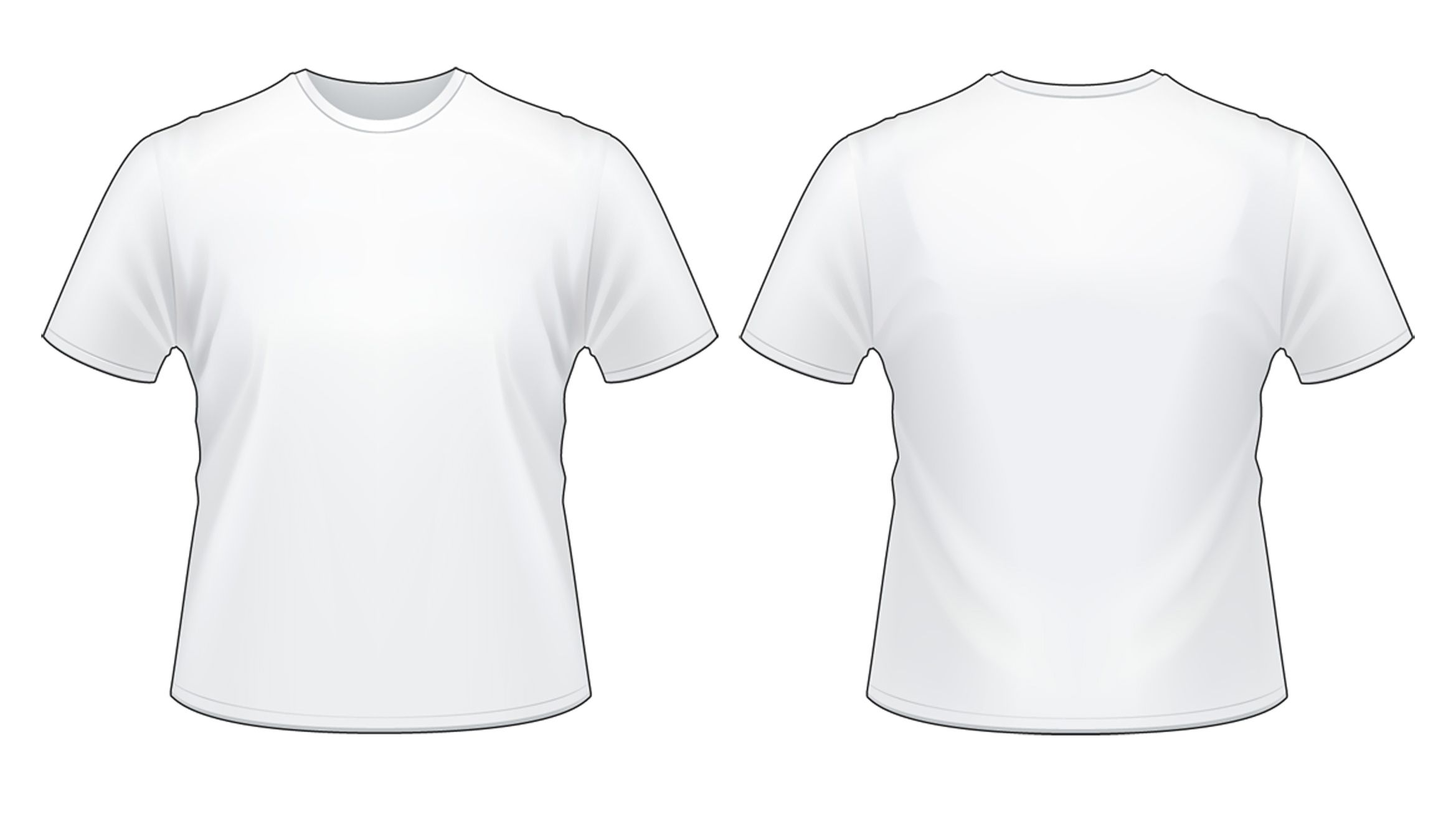 Download Why Make Your Own T Shirt Design Careyfashion Com In 2020 Shirt Template Tshirt Template Blank T Shirts
