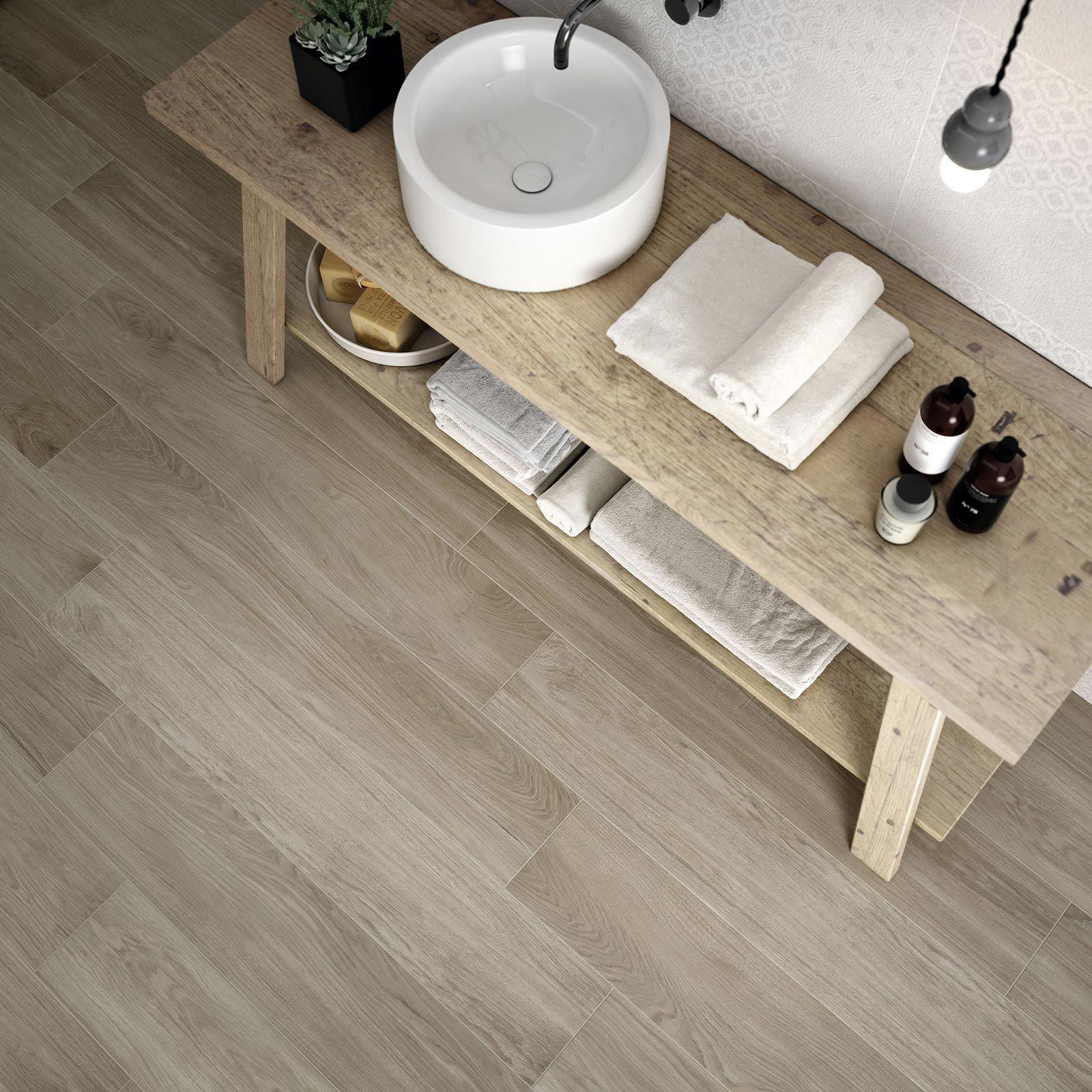 Treverkmust Pavimento Effetto Legno Marazzi Materia Effetto  ~ Pavimento Ceramico Imitacion Madera