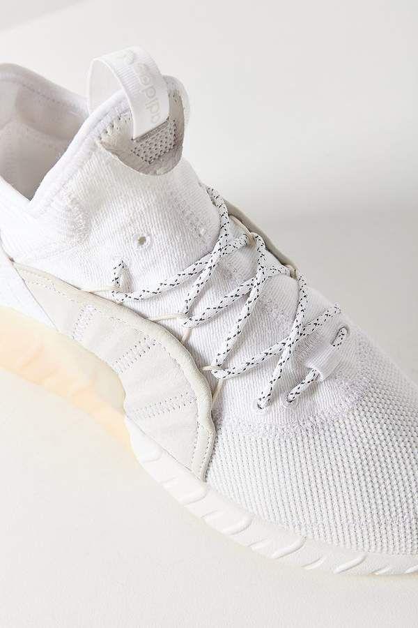Adidas zapatilla de moda femenina aumento de punto tubular de Pinterest