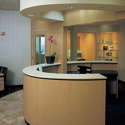 The dental salon interior design restructure in lincoln park chicago illinois custom designed