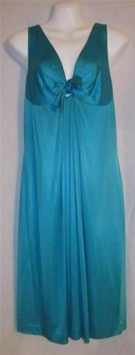 $59.99 BCBG MAX AZRIA Large Dress NEW Womens Large Dress Ladies Large Dress Blue NICE ~