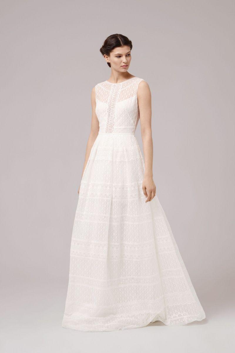 a1277a01c4 REBEKAH - Wedding Dresses Anna Kara