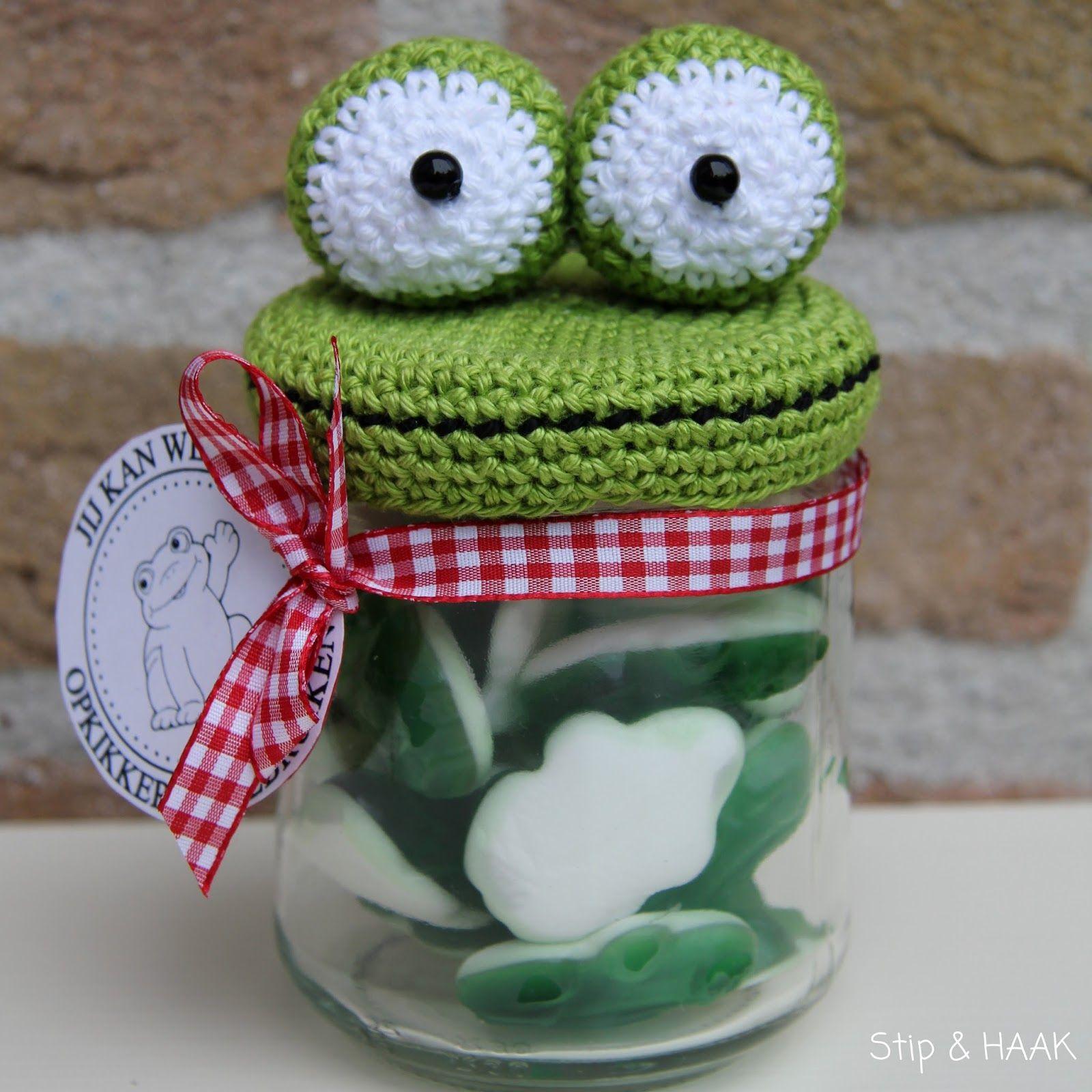 Leuk patroon opkikker crochet pinterest frogs free pattern leuk patroon opkikker bankloansurffo Gallery