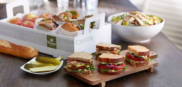 boxed lunches idea for 4 23 lunch musicals seussical