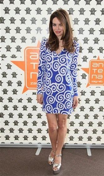 Antena Zagreb Fashion High End Fashion Lily Pulitzer Dress