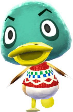Villager List New Leaf Animal Crossing Wiki Fandom Powered