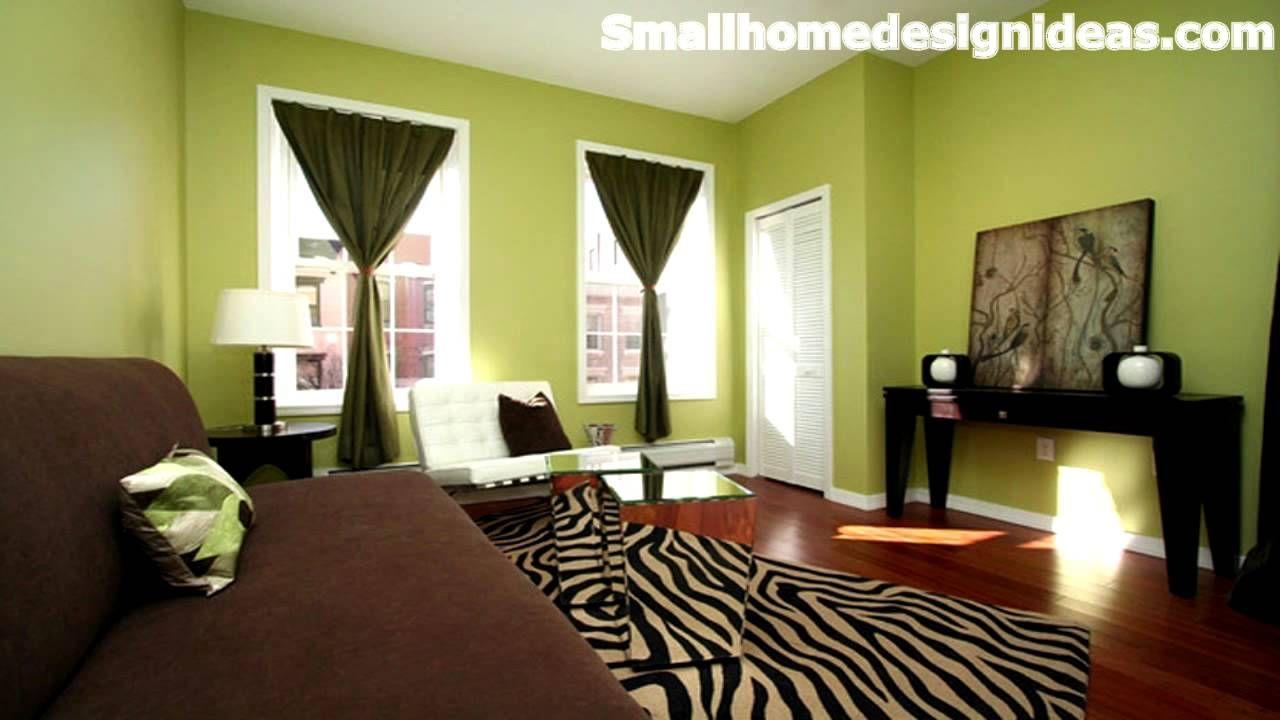 Best Of Modern Small Living Room Design Ideas