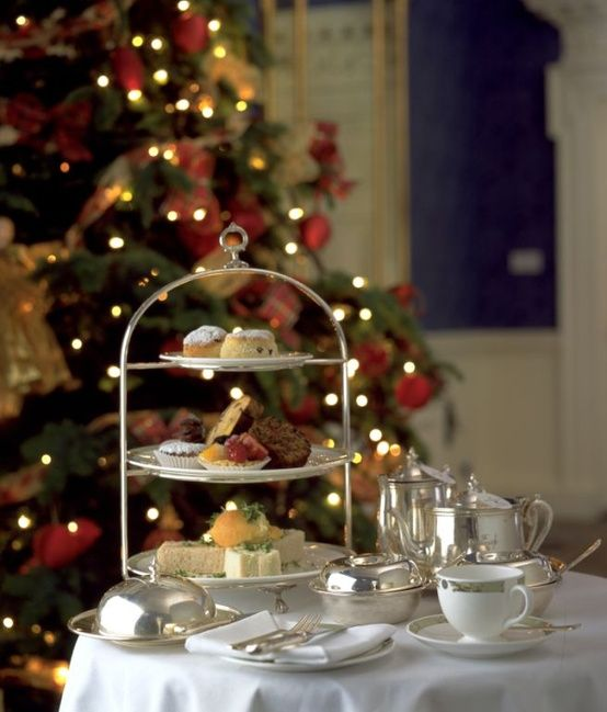 Christmas Tea Party Ideas Part - 39: This Is Part Three Of Five Christmas Bliss Posts! And Donu0027t Forget To Visit  My GIFT GUIDES To The Right On My Side.