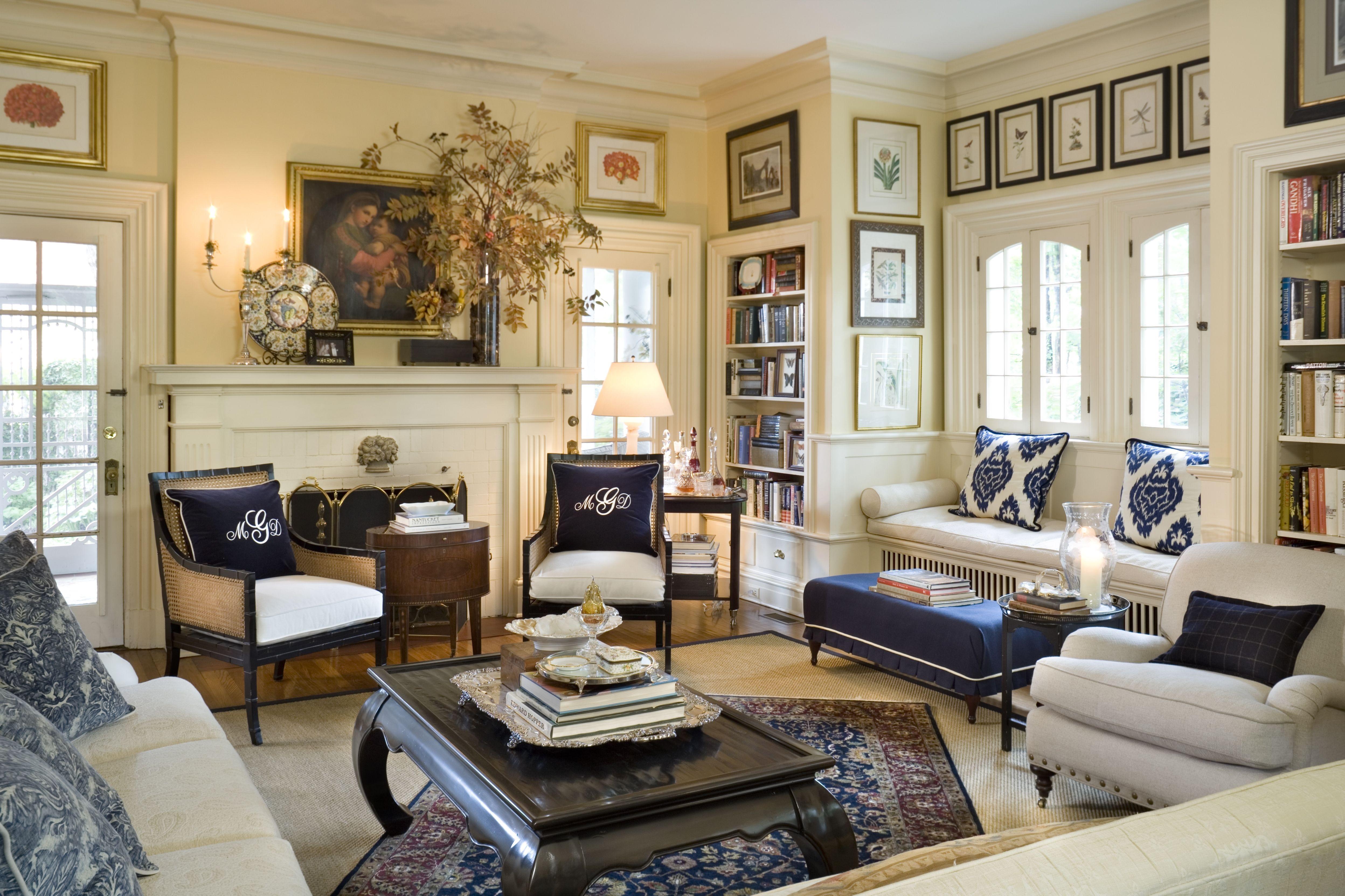 Modern Classy Living Room Ideas Blue And White Living Room