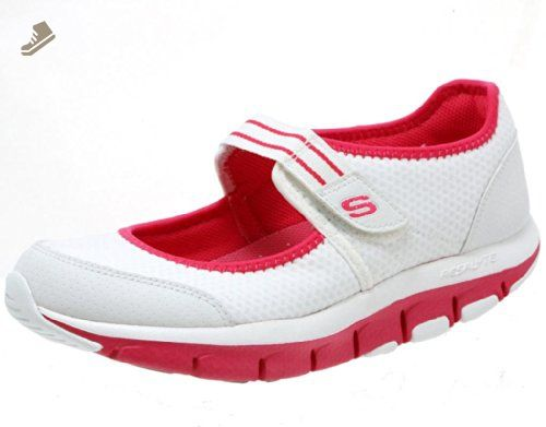 248d03f3dbde0d Skechers Shape Ups Liv Blissful Mary Jane Sneakers