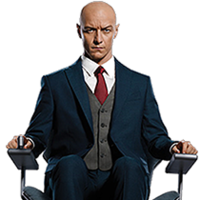 Professor X Born Charles Francis Xavier Is A Mutant The Leader And Creator Of The X Men And Professor X Charles Xavier Professor Charles Xavier