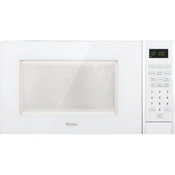 Haier Hmc920beww 9 Cubic Feet 900 Watt Microwave White