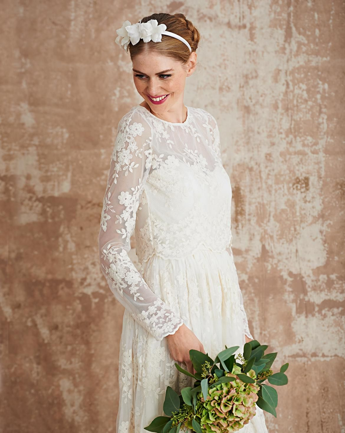 Niedlich Brautkleider Ny Fotos - Hochzeitskleid Ideen - fashioncad.info