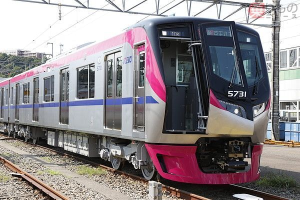 動画 京王 16年ぶり新車の特徴は 試乗会で 実力 調査 座席指定列車運行へ 画像あり 列車