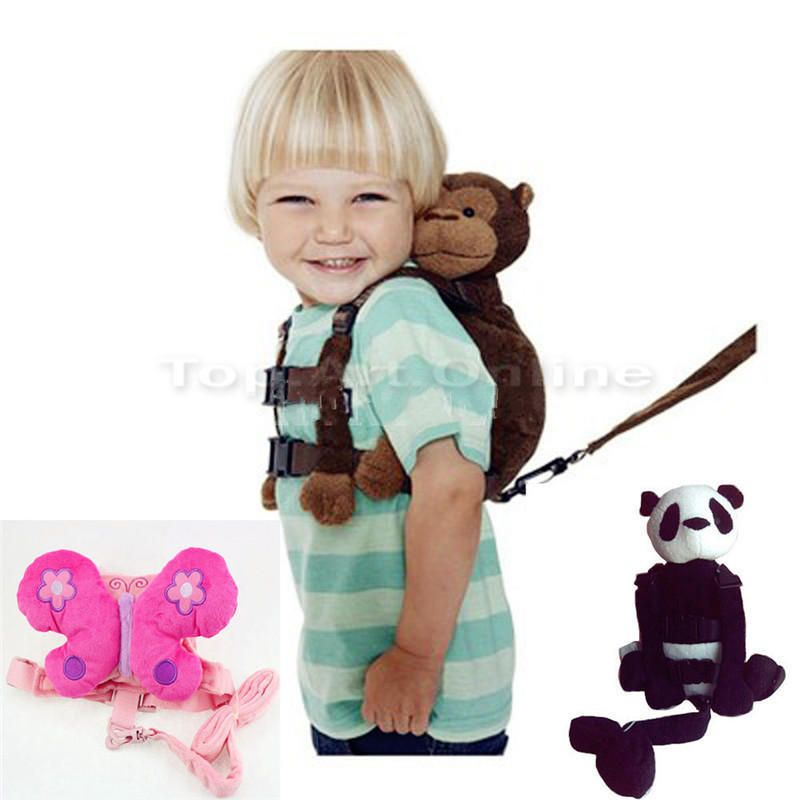 c204e16bd lace up in df67b ac537 jolly jumper safety harness baby leash ...