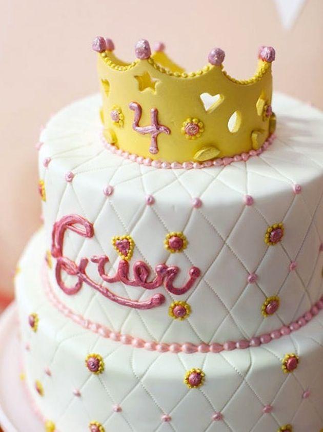 Gallery For Birthday Cake For Girls 26 cake ideas Pinterest