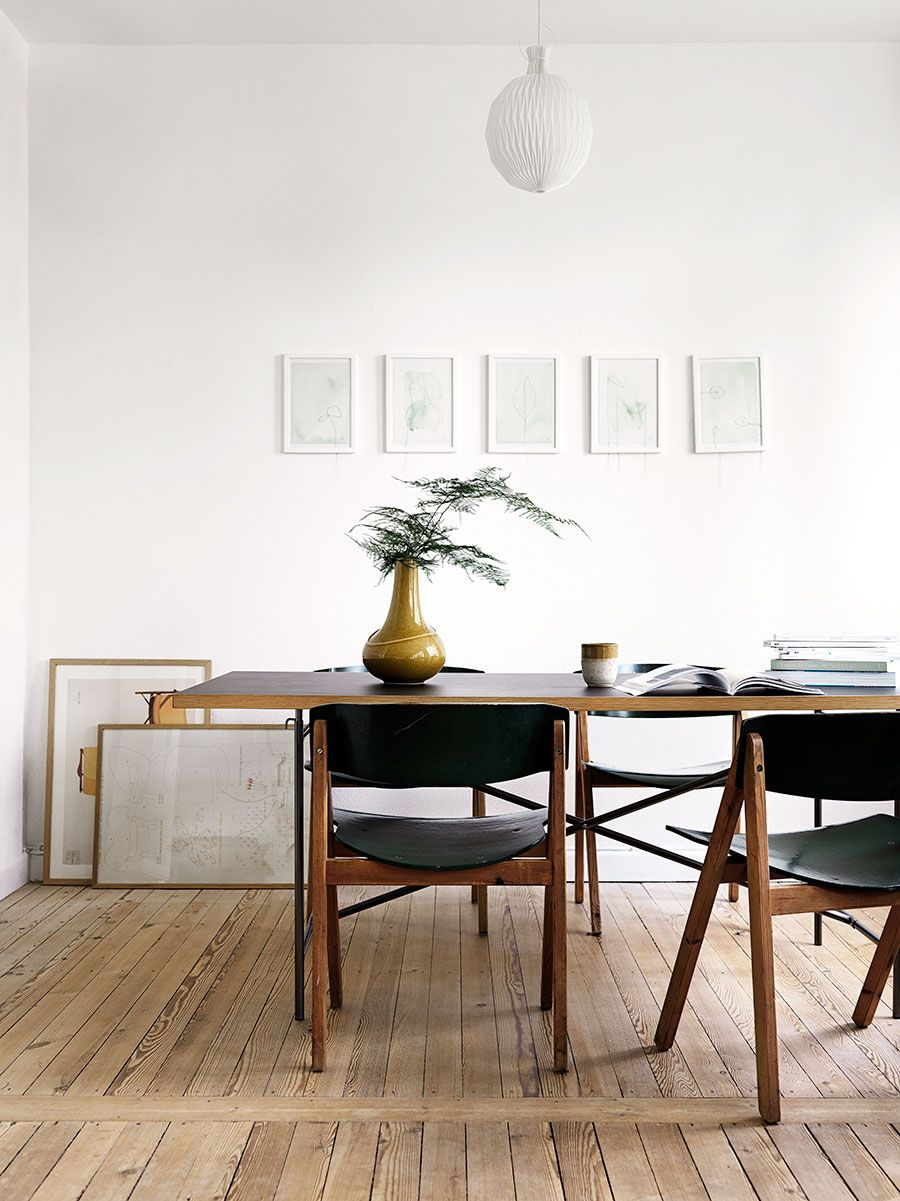 Kökmatplats Malen | Inredning, Stolar, Interiörer