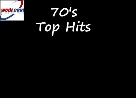 Top 100 Songs from the 1970's