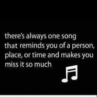 Songs about forgetting someone