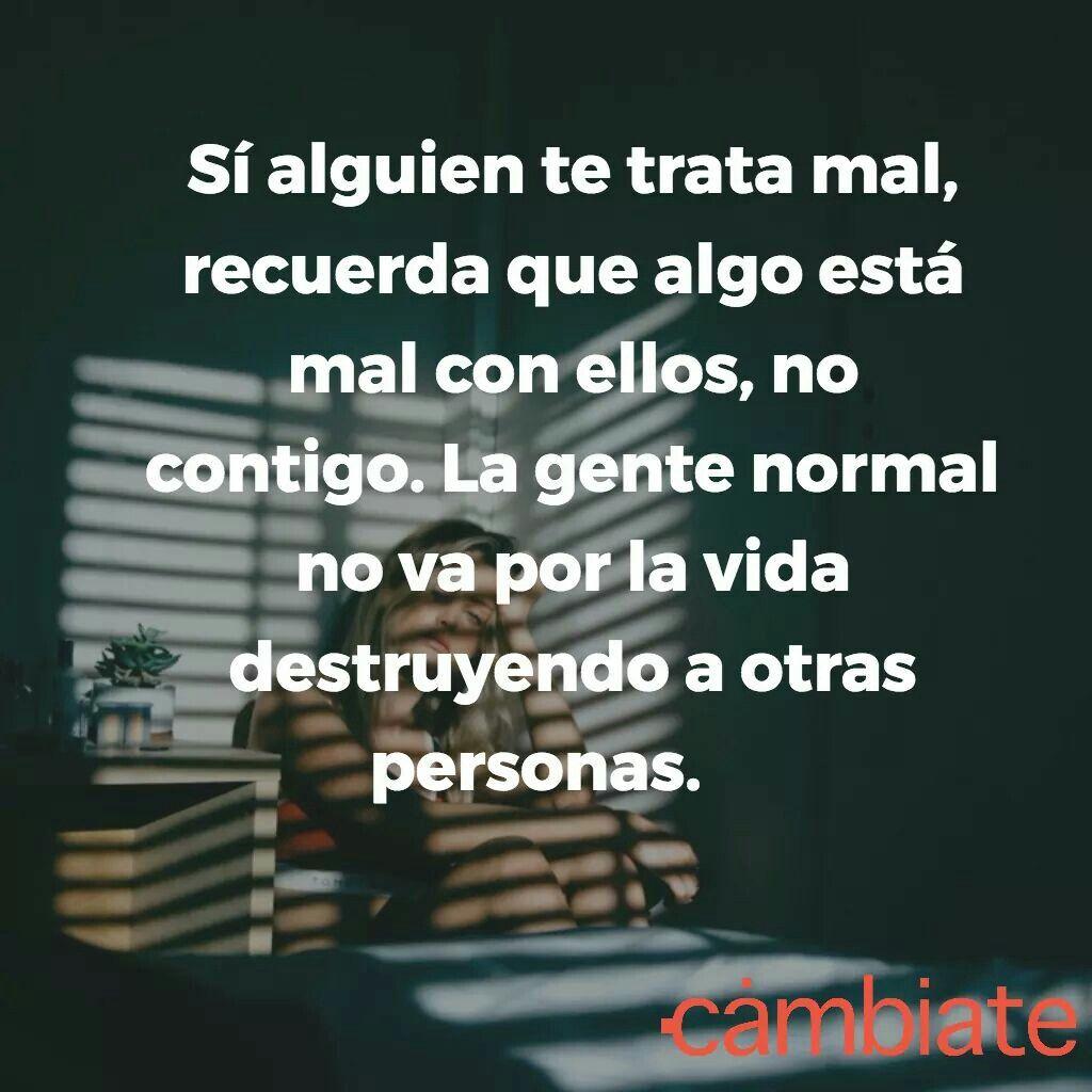 La gente normale non va nell'intimità di altri per distruggere la  sua immagine,ha solamente problemi con il proprio fallimento interiore .....